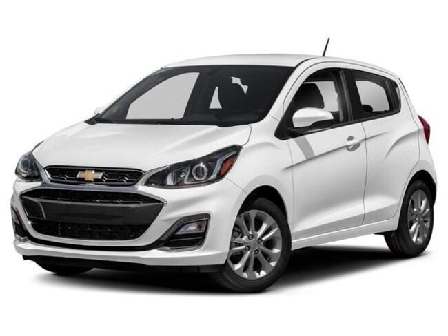 2019 Chevrolet Spark 1LT Hatchback