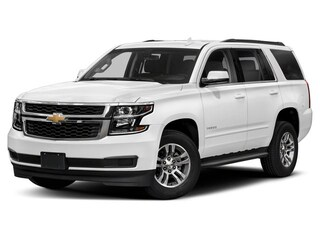 2019 Chevrolet Tahoe Base SUV