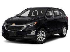 New 2019 Chevrolet Equinox LT w/2LT SUV for sale in Anniston AL