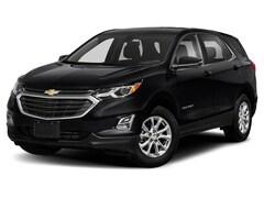 Used 2019 Chevrolet Equinox LT w/1LT SUV 3GNAXUEVXKS512282 in Harrisburg, IL