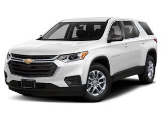 2019 Chevrolet Traverse Base SUV
