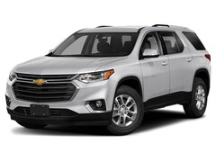 2019 Chevrolet Traverse LT Leather Sport Utility