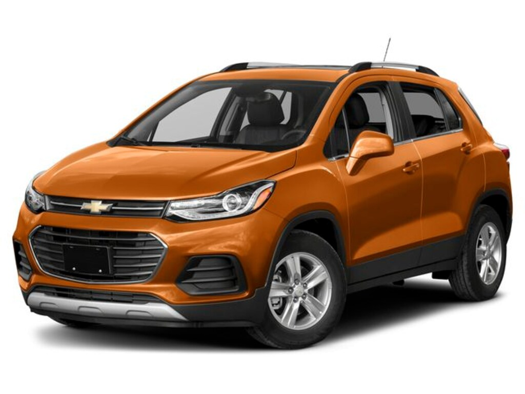2019 Chevy Trax: Design, Specs, MPG, Price >> New 2019 Chevrolet Trax Lt For Sale In Baltimore Md Vin