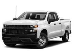 2019 Chevrolet Silverado 1500 Custom Truck Double Cab