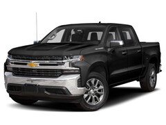 2019 Chevrolet Silverado 1500 LT Truck Crew Cab For Sale in Auburn, ME