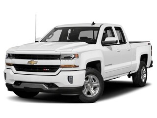 New 2019 Chevrolet Silverado 1500 LD LT Truck Double Cab for sale near Cortland, NY