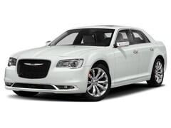 New 2019 Chrysler 300 S Sedan for sale in Sherman, TX at Hoyte Dodge RAM Chrysler Jeep