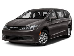 Certified 2019 Chrysler Pacifica L Van for Sale in Springfield, IL