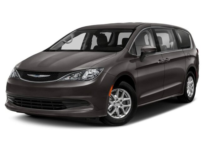 New 2019 Chrysler Pacifica L Passenger Van Waldorf, MD
