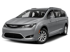 Certified Pre-Owned 2019 Chrysler Pacifica Touring L Van Passenger Van 2C4RC1BG3KR547884 for Sale in Harrisburg, IL