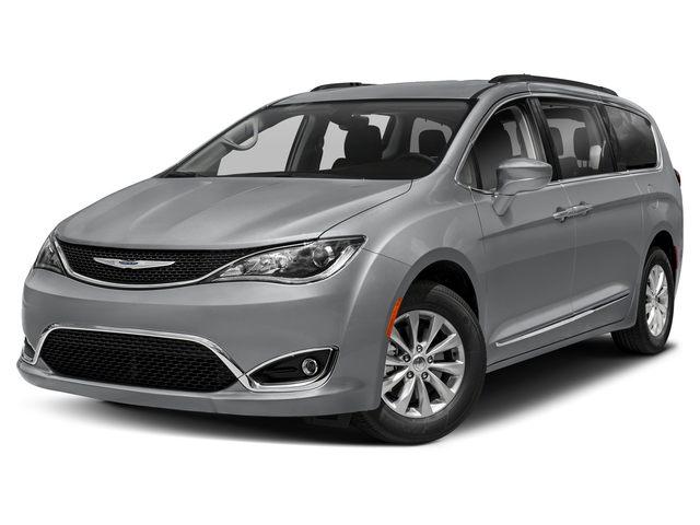 Superior 2019 Chrysler Pacifica Limited Minivan/Van