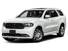 Used 2019 Dodge Durango For Sale in Big Stone Gap, VA  | Auto World Chrysler Dodge Jeep