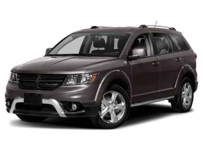 New 2019 Dodge Journey SE Sport Utility in Huntsville, TX