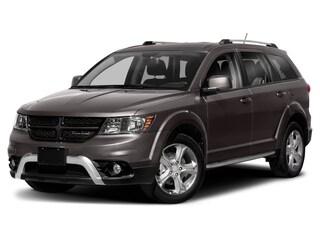 New 2019 Dodge Journey SE AWD Sport Utility