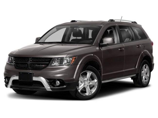 New 2019 Dodge Journey SE Blacktop AWD SUV near Logan UT