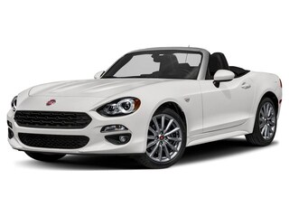 New 2019 FIAT 124 Spider Lusso Convertible for sale in Reno, NV