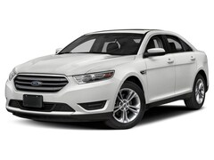 Certified Pre-Owned 2019 Ford Taurus Limited Sedan 1FAHP2F87KG101222 for Sale in Harrisburg, IL