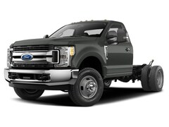 New 2019 Ford Super Duty F-350 DRW SUPER DUTY in New Castle DE