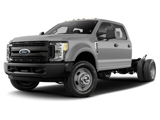 2019 Ford F-450 Chassis XL Service Body