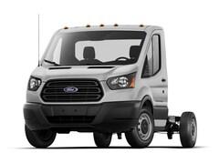 2019 Ford Transit-350 Cutaway T350HD Truck 4x2