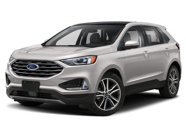 2019 Ford Edge EDGE FWD-TITAN