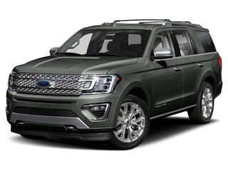 2019 Ford Expedition Platinum SUV