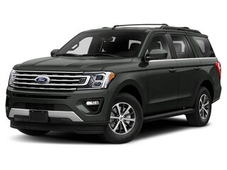 2019 Ford Expedition XL SUV 1FMJU1GT8KEA59524