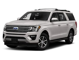 2019 Ford Expedition Max XLT XLT 4x4