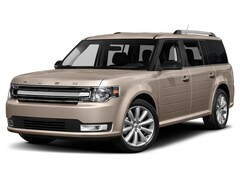 2019 Ford Flex Limited Crossover SUV