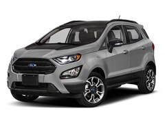2019 Ford EcoSport SES SES 4WD