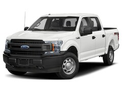 in Hardeeville 2019 Ford F-150 XLT XLT 2WD SuperCrew 5.5 Box New