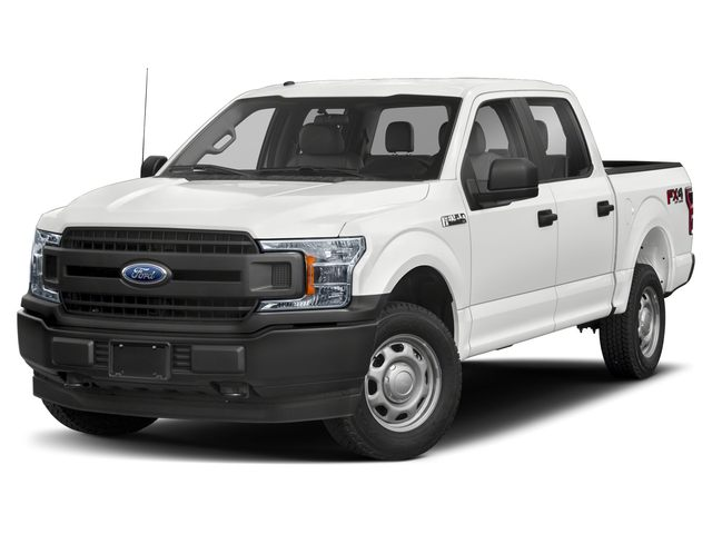 New 2019 Ford F-150 Crew Cab Pickup for sale in Westborough MA
