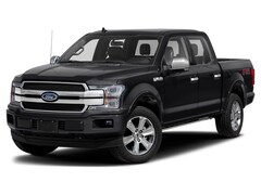 2019 Ford F-150 ***Sold Unit*** Truck SuperCrew Cab