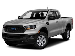 New 2019 Ford Ranger XL Super Cab FHR191110 for sale in Hamburg, NY