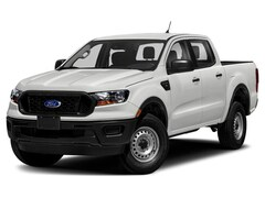 2019 Ford Ranger XL XL 2WD SuperCrew 5 Box
