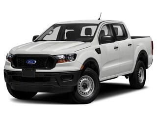 2019 Ford Ranger Base Truck SuperCrew