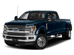 2019 Ford F-450SD Truck