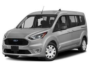 2019 Ford Transit Connect Wagon XLT XLT LWB w/Rear Liftgate