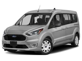 2019 Ford Transit Connect Titanium LWB w/Rear Liftgate Wagon Passenger Wagon LWB