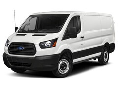 2019 Ford Transit-150 T150 Van Low Roof Cargo Van Rear-wheel Drive