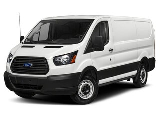 2019 Ford Transit-150 Base Van Low Roof Cargo Van 1FTYE9ZM4KKB60646
