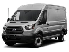 New 2019 Ford Transit-150 Base w/Sliding Pass-Side Cargo Door Van Medium Roof Cargo Van 1FTYE1CM8KKB46047 for sale in Chino, CA