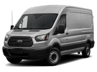 New 2019 Ford Transit-150 Base w/Sliding Pass-Side Cargo Door Van Medium Roof Cargo Van near San Diego