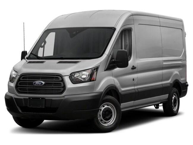 New 2019 Ford Transit Van T-150 130 Med Rf 8600 GVWR Sliding RH Dr San Mateo, California