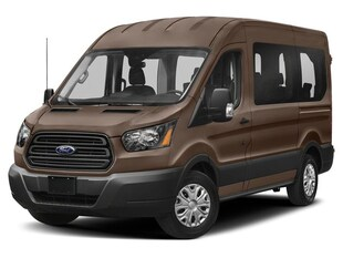 2019 Ford Transit-150 Wagon Medium Roof Passenger Van