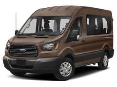 New 2019 Ford Transit-150 Wagon Medium Roof Passenger Van in Livermore, CA