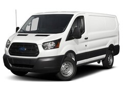 New 2019 Ford Transit-250 Base Cargo Van FRD191296 in Getzville, NY