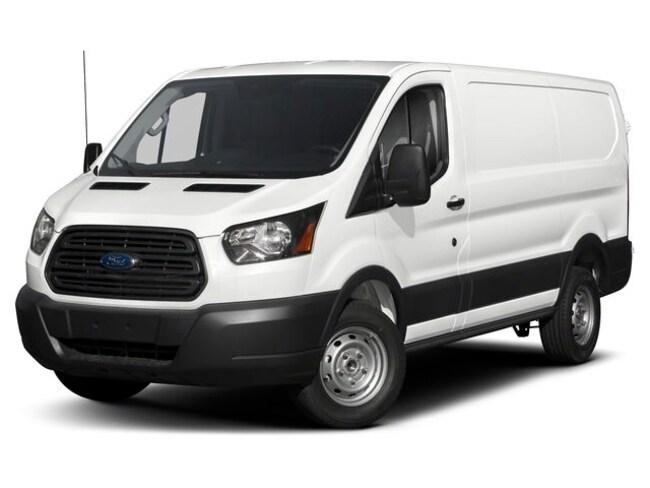 2019 Ford Transit-250 Cargo Van Van
