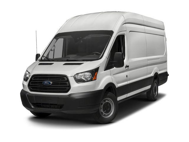 2019 Ford Transit-250 Base w/Sliding Pass-Side Cargo Door Van High Roof Ext. Cargo Van Manteca, CA