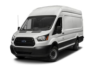 2019 Ford Transit-250 Base w/Sliding Pass-Side Cargo Door Cargo Van